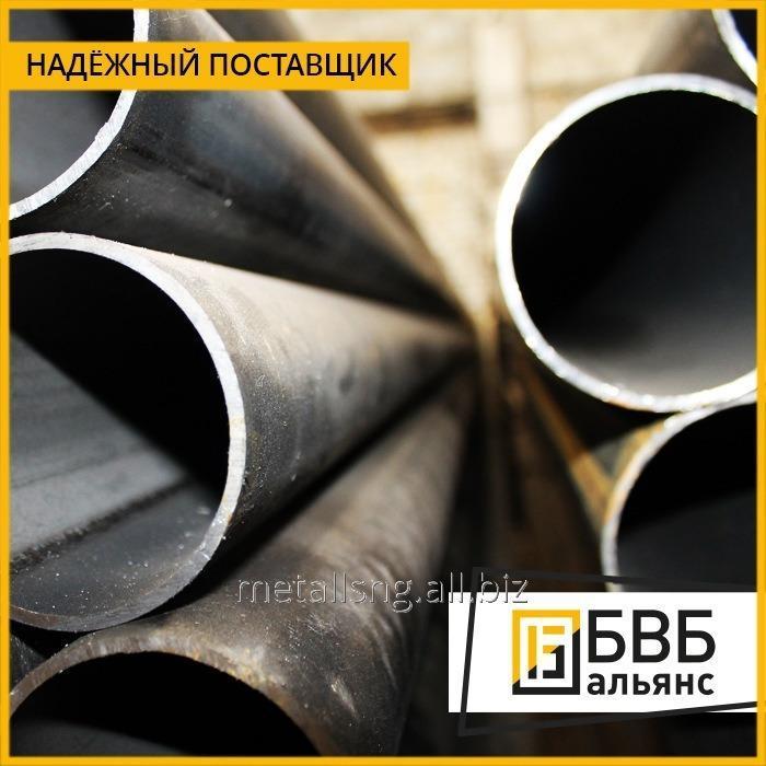 Купить Труба стальная 245 толстостенная 17ГФ ГОСТ 8732-78