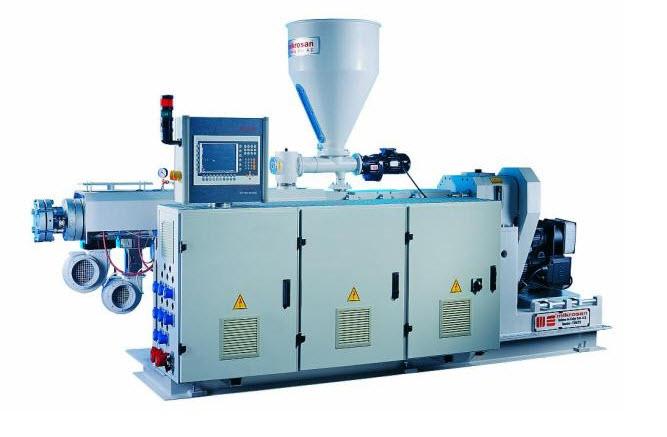 Купить Оборудование для производства пластиковых изделий