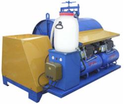 Купить Мини-завод вибромастер-пенобетон 500
