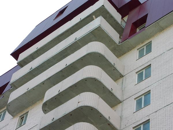 Balcony reinforced concrete pb 36-15 (1) - buy balcony reinf.