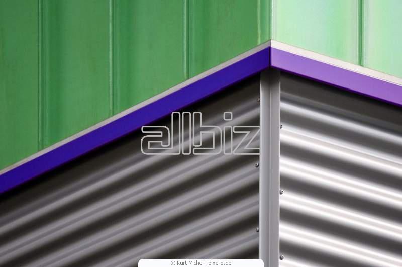 Предприятия по производству строительных материалов в Алматы