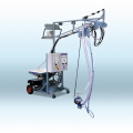 Buy The equipment PS38A Combination Spray Station in Kazakhstan
