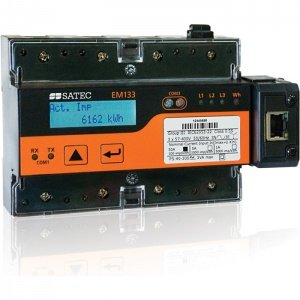 Buy Multipurpose measuring SATEC EM133 device