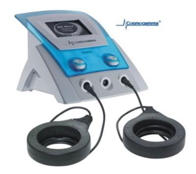 Аппарат магнитной терапии MG WAVE