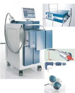 Аппарат ударно-волновой терапии DUOLITH® SD1