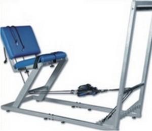 Комплексная реабилитация коленного сустава