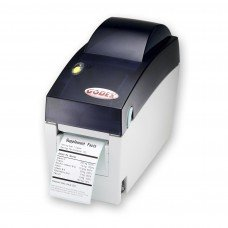 Принтер штрих кода  GODEX DT2