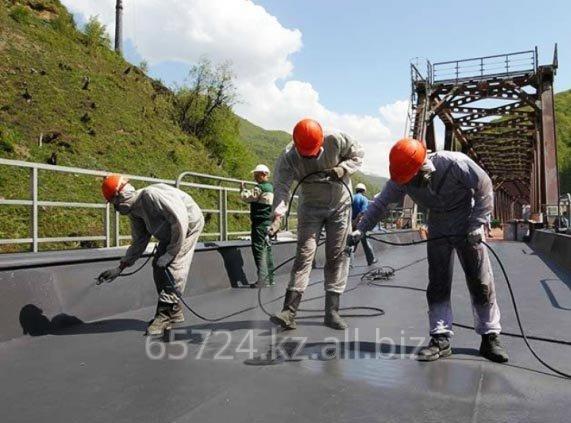 Flexigum-hp гидроизоляция мостов bostik мастика купить в минске