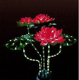 Купить светодиодные цветы и деревья букет невесты заказать в подольске