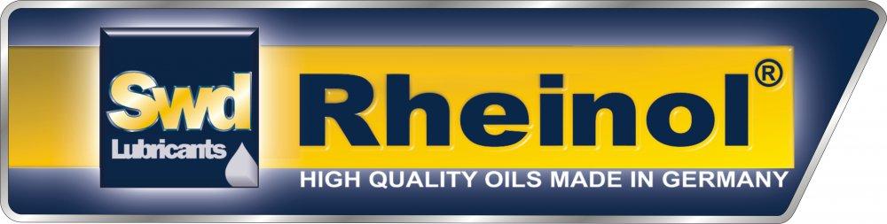 Rheinol  - моторные трансмиссионые, компрессорные ,гидравлические масла, СОЖ, смазки и автохимия из Германии