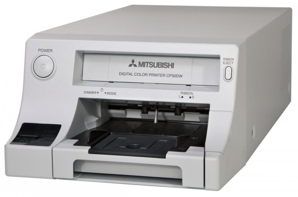 Mitsubishi CP-30DW Printer Driver for Windows Download