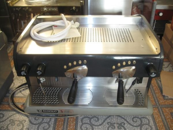 francis francis x6 trio system coffee machine