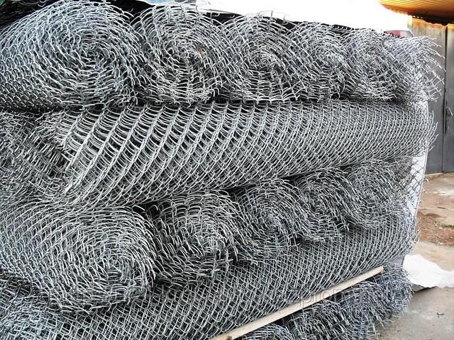 Сетка стальная сварная, оцинкованная гост 2715-75/ гост 23279-85.