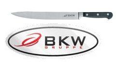 Нож кухонный 254 мм  T S100