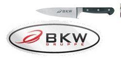 Нож поварской 152 мм