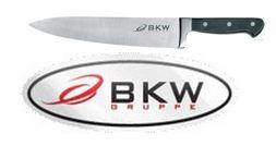Нож поварской 254 мм T C100