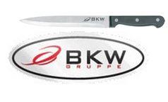 Нож кухонный 203 мм E S800