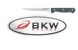 Нож обвалочный E B600