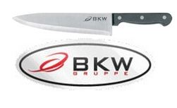 Нож поварской 203 мм E C800