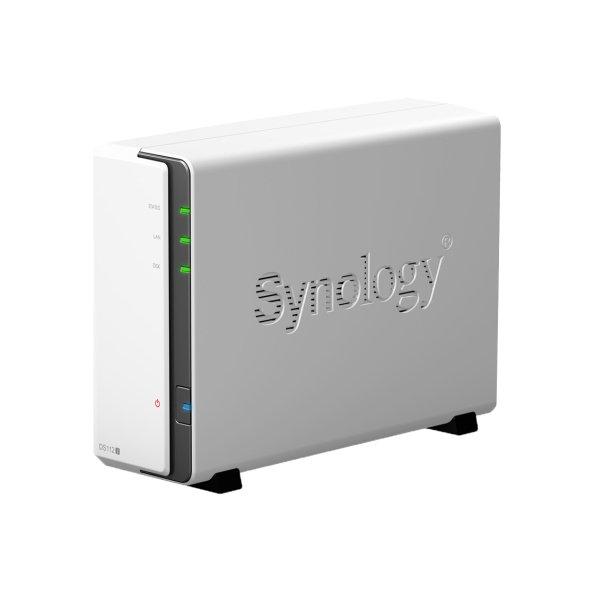 Купить NAS-сервер Synology DS112j