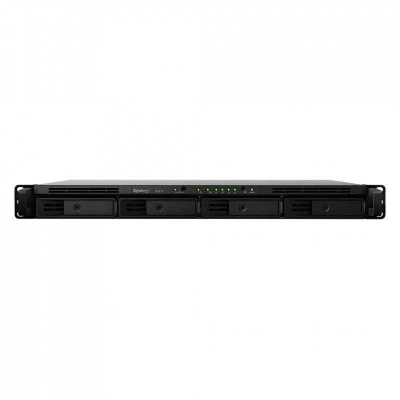 Buy RS815 NAS server