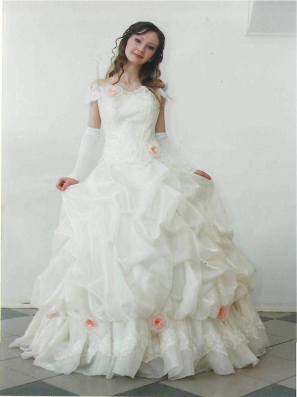 Платья для выпускного бала 2012 попытка 2