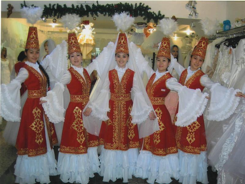 Платья купить казахстан