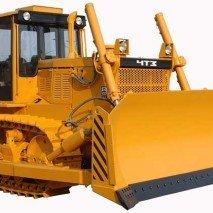 Bulldozer b10m mechanical transmission buy in Almaty