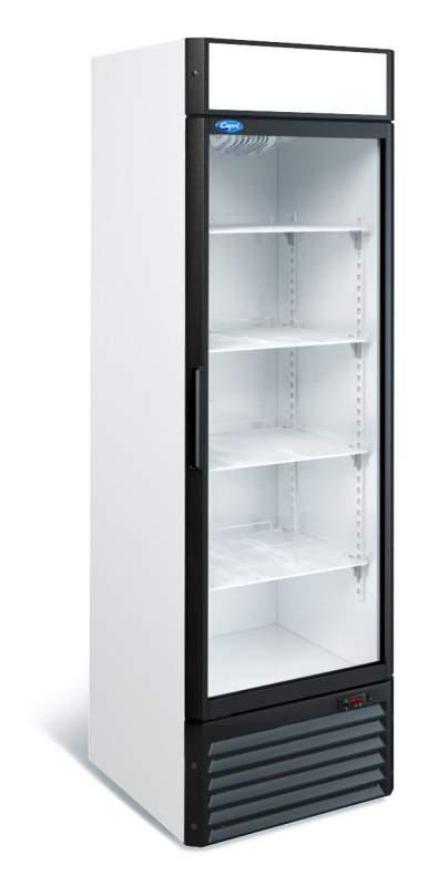 Купить Холодильный шкаф Капри 0,5УСК
