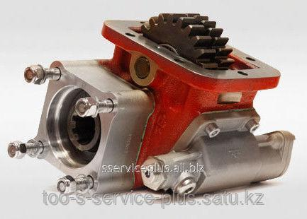 Купить Коробки отбора мощности (КОМ) для TOYOTA КПП модели M150