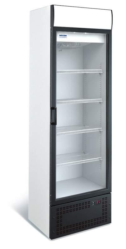 Холодильный шкаф ШХСн 370СК