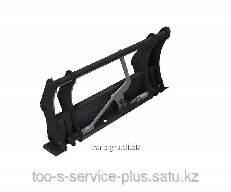 Купить Механический Быстросъем - Quick-fit Kovaco 53 XXX