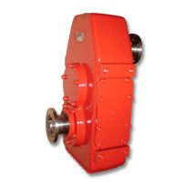 Buy The three-roll vertical raising box the Reducer