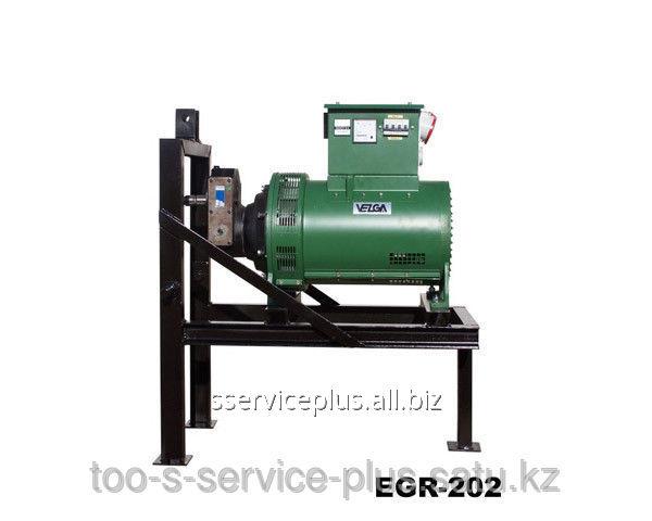 Купить Электрогенератор навесной серии EGR