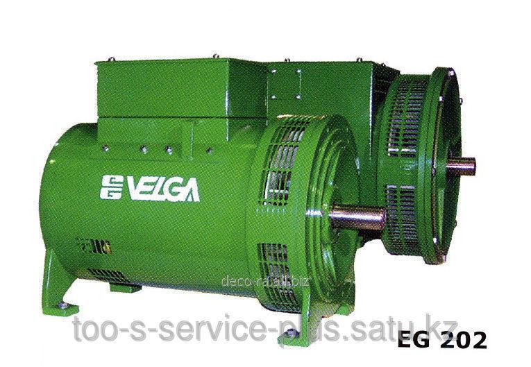Купить Электрогенератор серии EG