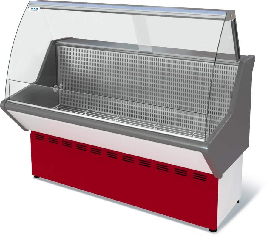 Холодильная витрина Нова ВХН-1,8