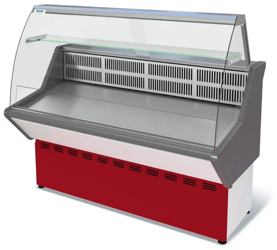 Холодильная витрина Нова ВХСн-1,5