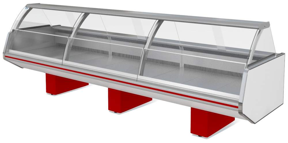 Холодильная витрина Парабель ВХН-1,25