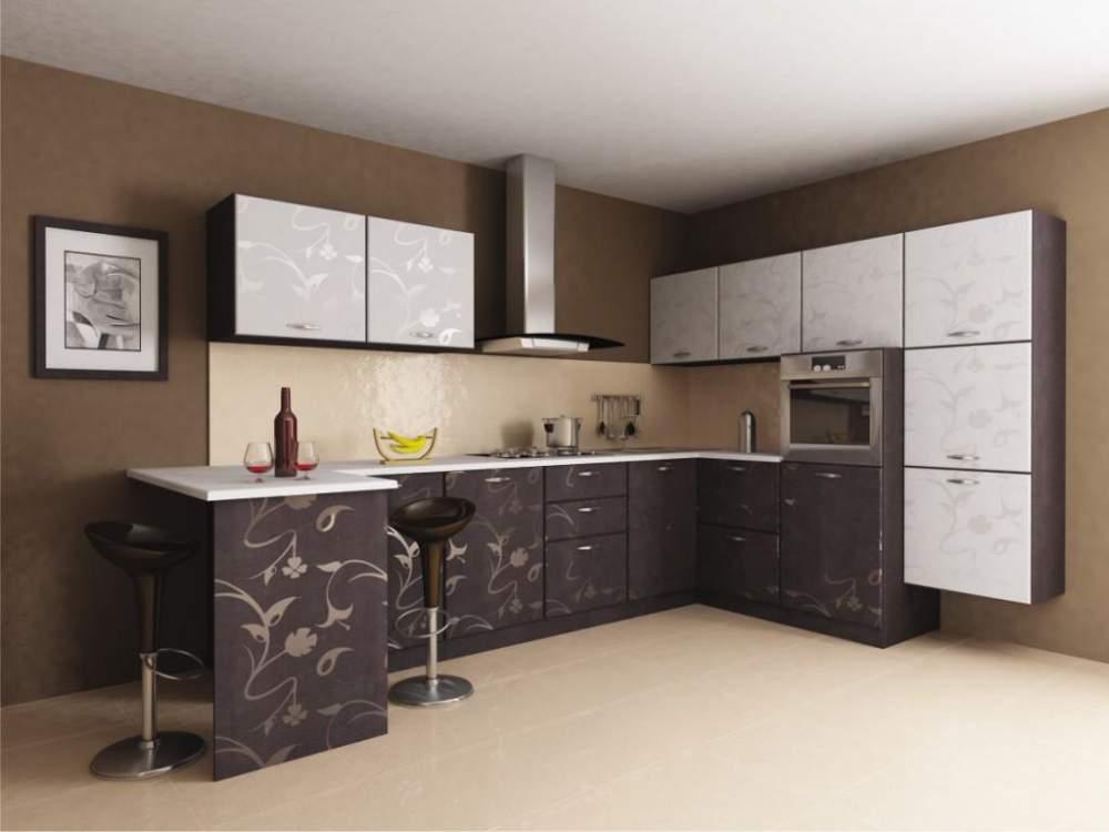 Кофейная кухня фото