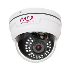 IP cameras with the service Ivideon, Microdigital MDC-i8290FTD-24H