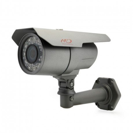 The IP camera with the service Ivideon, Microdigital MDC-i6260TDN-24H