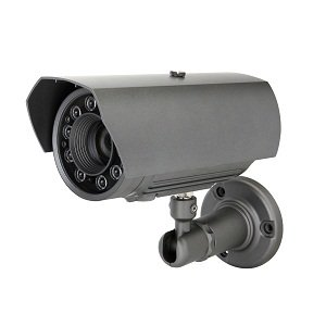 The IP camera with the service Ivideon, Microdigital MDC-i6290TDN