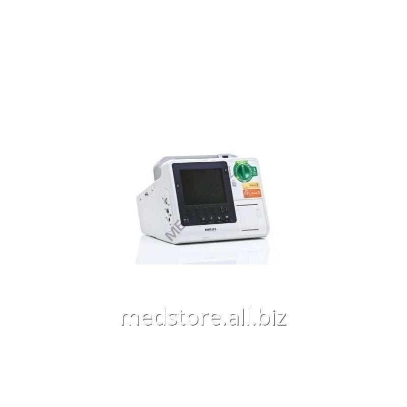 Купить Дефибриллятор-монитор HeartStart XL+