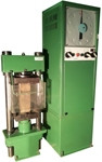 Купить Пресс испытательный МС-100 (10 тн) с консервации