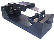 Buy Device to a press for test on a bend of samples-balochek of 40х40х160 mm in accordance with GOST 23789-79