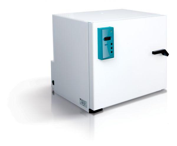 Шкаф сушильный ШС-80-01 (t° до +200 0С, тип ШСС, камера из нержавеющей стали)