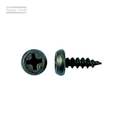 Buy The self-tapping screw for fastening of metal profiles