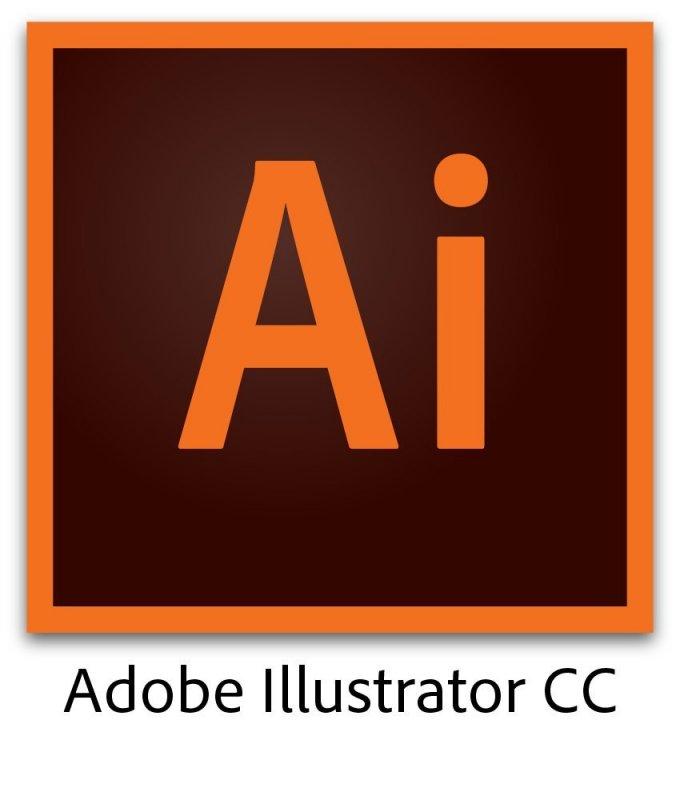 Adobe Illustrator CC Векторная графика и иллюстрации