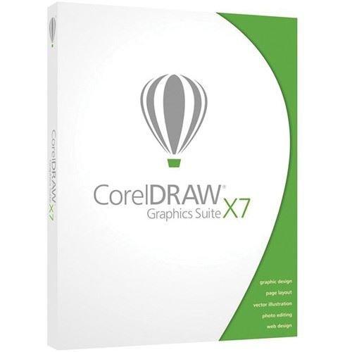 CorelDRAW Graphics Suite X7 (Разработка графики, создание макетов страниц, редактирование фотографий, создание веб-сайтов)
