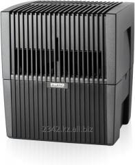 Увлажнитель очиститель воздуха Venta LW25 черный,